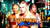 WWE  SummerSlam 2015 Promo Theme  Big Summer (HD)