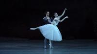 芭蕾舞 吉赛尔(全剧主要舞段)Lopatkina 2014.12.10马林斯基