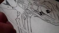 【空城】手绘罪恶的王冠楪祈 - 手绘视频 - 爱拍原创_1
