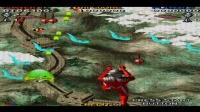 咸蛋超人警备队 - 科幻特效游戏 怀旧 大聖找童年感觉貌似被坑
