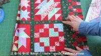 1.什么是拼布-迷布拼布馆-机缝拼布基础系列