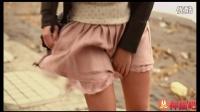 搞笑★神图吧14:风吹美女的小短裙把持不住