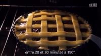 【法国菜食谱】 La tarte aux pruneaux d~Agen 阿让西梅法式蛋挞 《法语字幕》