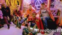 10月28日首尔品牌宣布仪式宣传视频