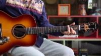 法丽达farida SR58MK 猴年限量版全单吉他 FLYMUSIC