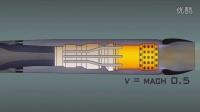 一代神器J-58变循环发动机的工作原理
