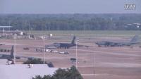 B-52 MITO Launch Minimum Interval Take Off