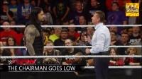 【笑熬浆糊】WWE 罗曼雷恩斯夺冠TOP十佳排行榜RAW1215