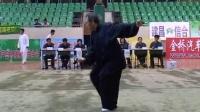 2004年全国传统武术交流大会 男子拳术二 093 炮拳 陈荣(河南)