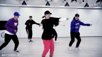 hiphop舞蹈课丨BOA - VALENTI舞蹈_ RHZ DANCE STUDIO