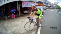 视频: 2016PBP·武汉300KM选拔赛--孝感骑友选手参赛实录