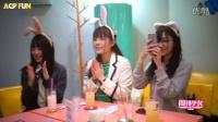 2016.04.30《周刊少女SNH48》Blossom Girls 第三期 秋叶原历险女仆咖啡厅羞耻Play