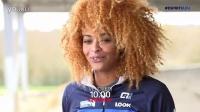 视频: BOX - 法国小轮车BMX奥运女选手MANON VALENTINO!