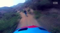 视频: 骑装联山地车速降俱乐部
