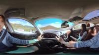 玛莎拉蒂VR短片震撼来袭