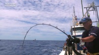 Seaguar 沖縄県久米島でのマグロ釣行(中村 透×鈴木 新太郎×あべ なぎさ)