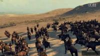 【射箭】用阿提拉全面战争制作的古代弓骑作战视频解说