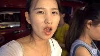 【梦小霞】【Vlog】在泰国吃榴莲冰淇淋 006