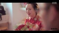 欧朵拉婚礼策划 XIE XING MIN & XUR BAI 2016-9-3 单机位-接亲快剪【青見团队】