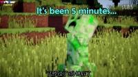 MC动画-为什么狼怕苦力怕-ProfessorBum