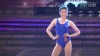 韩国小姐选美大赛-性感美女泳裝内衣写真秀超赞现场表演