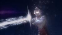 迪迦奥特曼战斗历程- 长野博 V6 组合原版演唱 迪迦奥特曼主题曲《TAKE ME HIGHER》MV欣赏【星光璀璨之时制作】