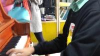 嘉峪关市小演奏家琴行-艺术学校上课瞬间_20161210_