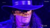 Undertaker送葬者回归Raw宣布参加2017皇家30人战,