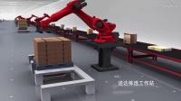 京东智慧物流宣传视频精剪版170109