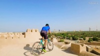 Road Bike Freestyle Dubai Tour 2017