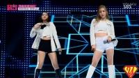 Problem-Chryssa Chu&全珉柱(#Kpopstar6# )