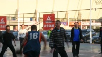 温州《体育中心快乐俱乐部》蓝兰赛!
