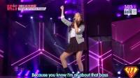 All About That Bass-韩星(KPOPSTAR6)