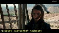 【TNABO】电影杂谈-《金刚狼3:殊死一战》:悲壮悲凉的英雄谢幕