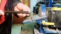 自己制作木工车旋刀具-大刘木工DIY工具坊
