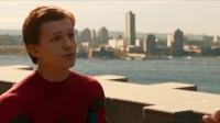 《蜘蛛侠:返校季》第二部预告 美国队长钢铁侠齐客串