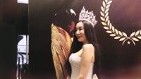 中国主席邢小红 闪耀 2017第六届国际至尊品牌大奖颁奖典礼