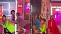 EXID - Night Rather Than Day 花絮版
