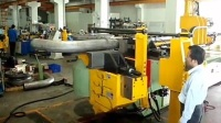 大型弯管机不锈钢弯管机数控弯管机CNC
