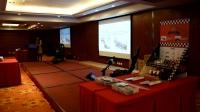 教师培训4 未来制造机器人FIR展演赛介绍 [2017北京市中小学生科技创客秀]