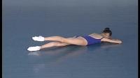 芭蕾舞基本功教学 (1)