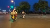 电动车骑行速度多少公里 电动车义乌市区骑行攻略视频