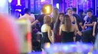 实拍越南夜生活 酒吧 啤酒 女孩