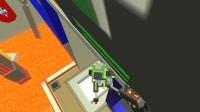 【辉煌解说】机器人角斗场#5火焰神锤挑战!为什么第7关怎么难我要投诉官方