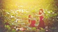 越南北越民歌:浮萍流云 Bèo Dạt Mây Trôi(爱芸)