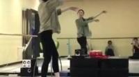 女子古典舞《书简舞》