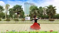 广场交谊舞《探戈》