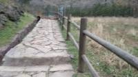 2017年12月7日随州三地骑友骑行穿越大洪山黄仙洞+水没坪村娘娘寨!
