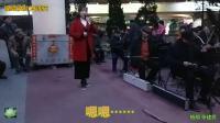 2018年3月19日美女演唱豫剧红灯记【听罢奶奶讲红灯】唱段