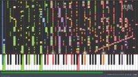 不可能的钢琴 死亡华尔兹 Death Waltz (Impossible Piano Song)